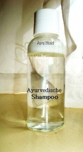 Maak je eigen ayurvedische shampoo met wasnoten