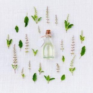 natuurlijke ingredienten