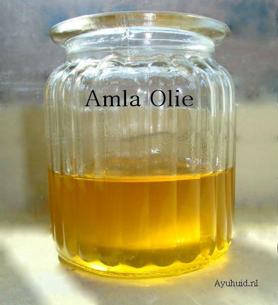Amla olie
