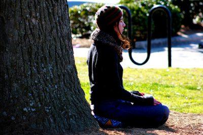 wat is mediteren