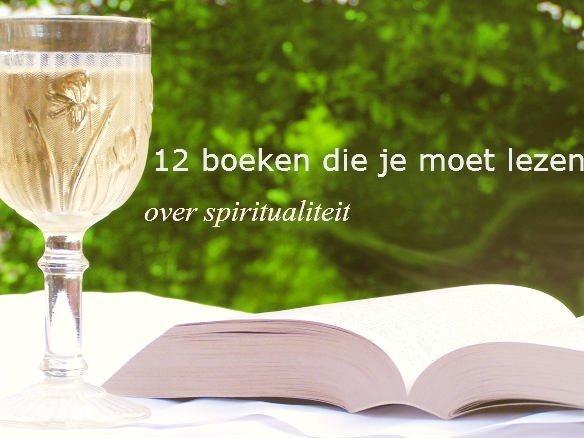 boeken over spiritualiteit die je moet lezen