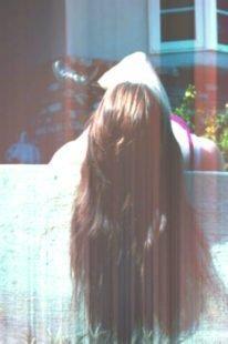 Ayurvedische haarolie