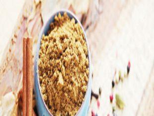 garam masala recept