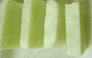 castille zeep maken