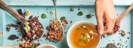 ayurveda thee